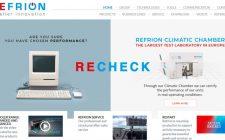refrion web
