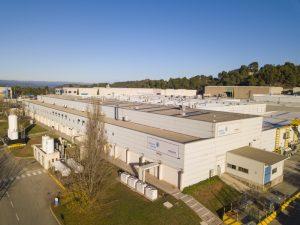 Johnson Controls-Hitachi Air Conditioning Spagna