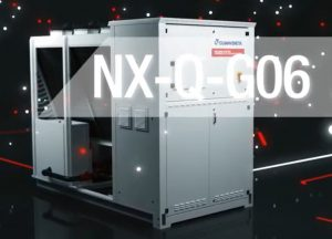 Mitsubishi Climaveneta NX-Q-G06
