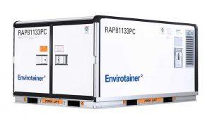 Envirotainer container rap e2