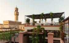 Hotel Calimala, Firenze