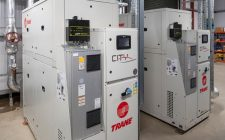 Trane Stirling UK