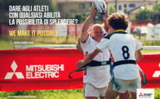 Immagine campagna Special Olympics