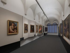 Santa Caterina Treviso - quadri