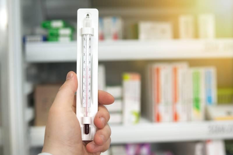 frigoriferi per farmacie la normativa