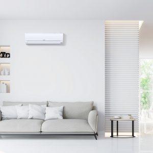 Hitachi Cooling & Heating _Living Room_Dodai FrostWash