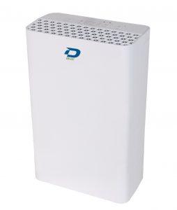 purificatore d'aria D.PURE-AIR 25