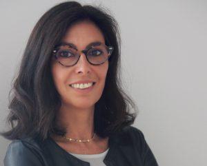 Stefania Bracco, Panasonic