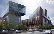 campus Ulster University Belfast
